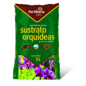 SUSTRATO ORQUI FERTIBERIA 5L